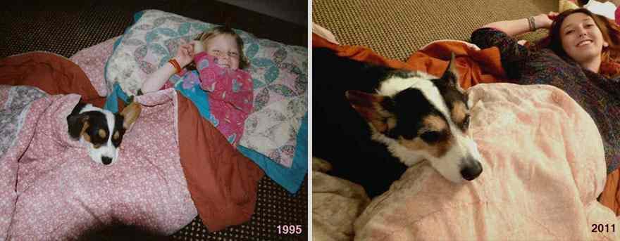 прошло 16 лет
