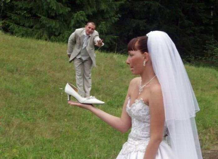 держу мужа на ладошке