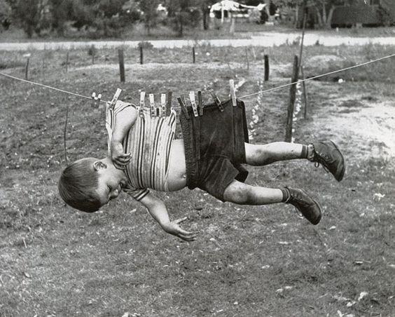 боссоногое детство (20)