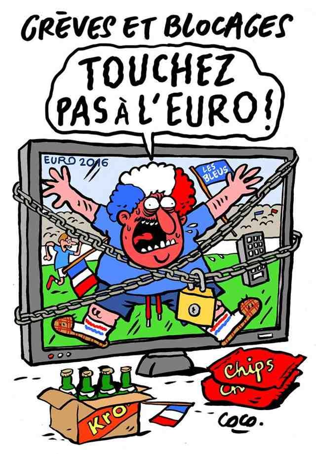 charlie euro 2016