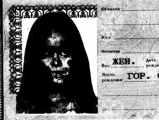 фотографи в паспорте