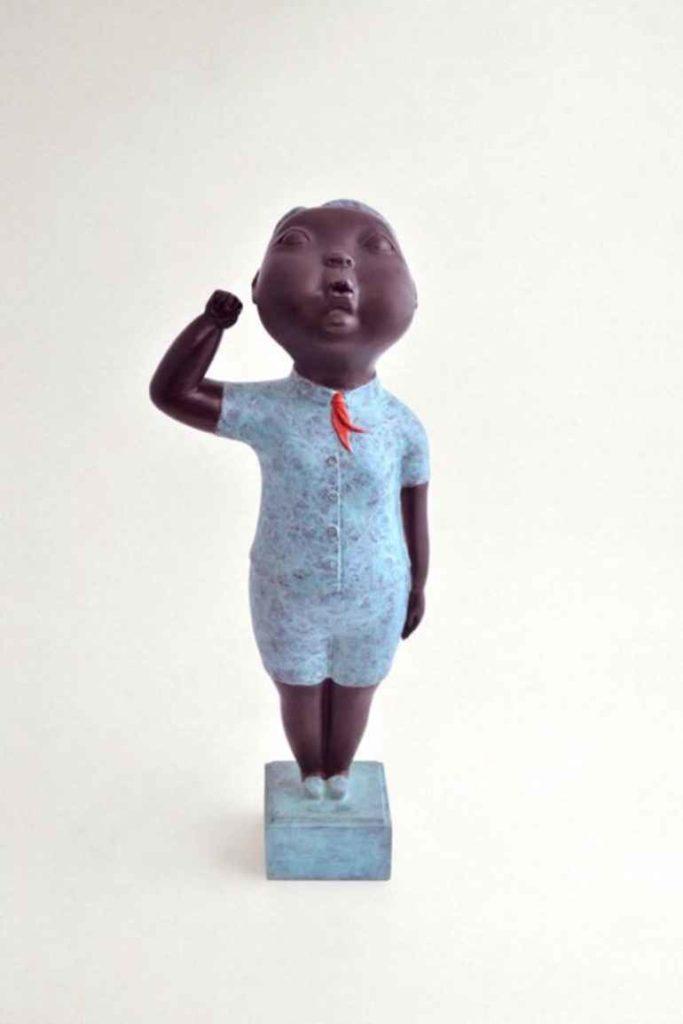 статуэтки из китая