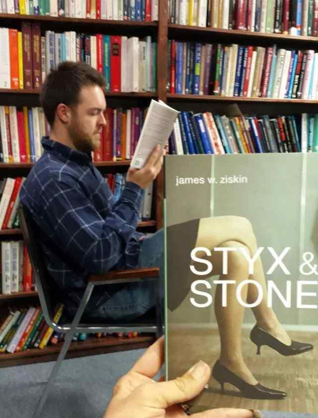 книжные обложки и реальность