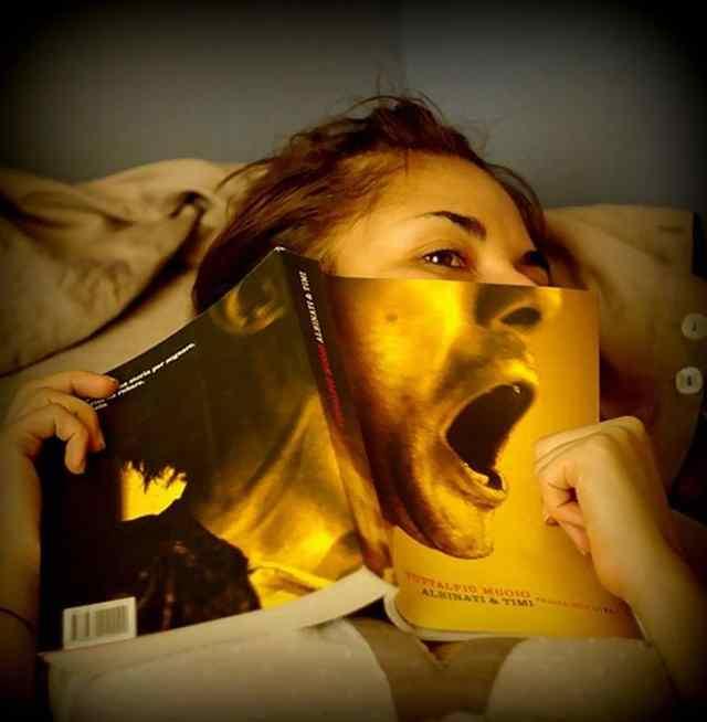 почему хочется зевать