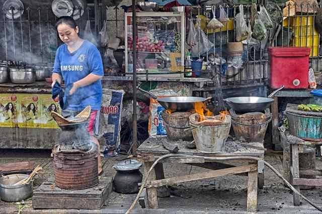 Бакок Тайланд 2