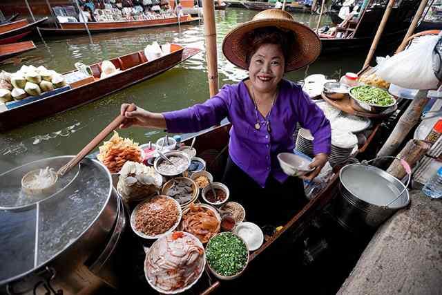 Банкок Тайланд 1