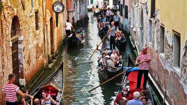 Венеция 2
