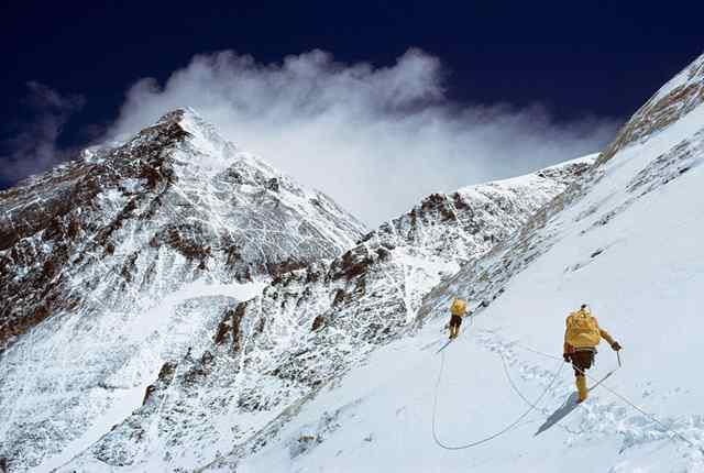 Непал Эверест