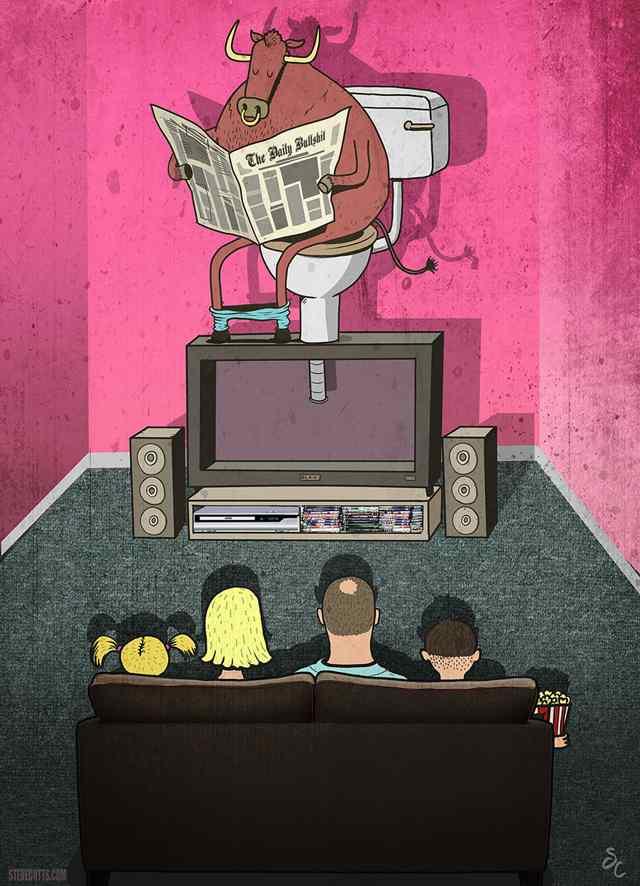 современный мир