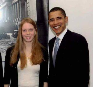 Обама президент