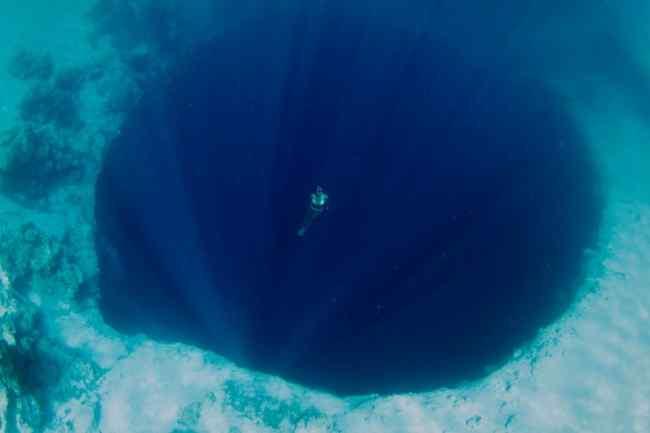 страшные морские фото