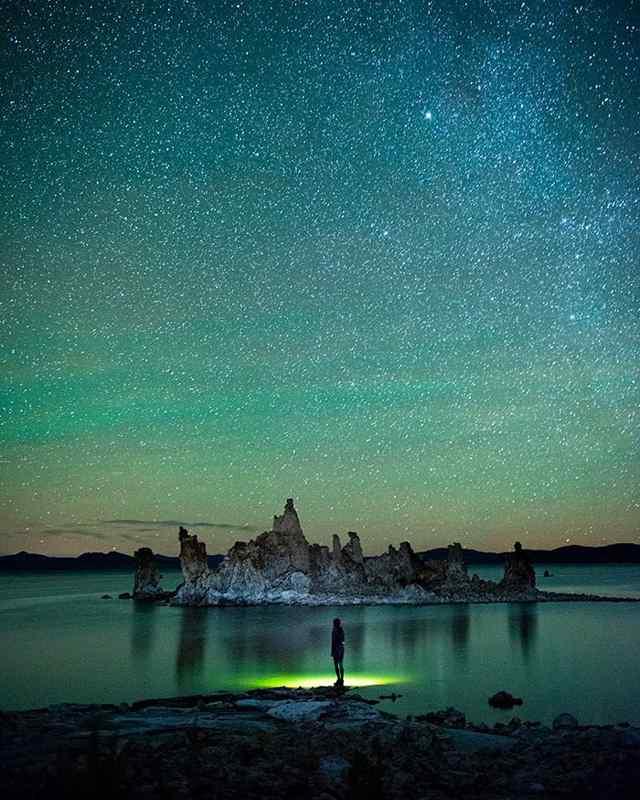 красивые ото звездного неба