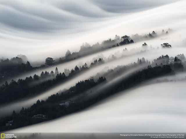 туманы от Lorenzo Montezemolo