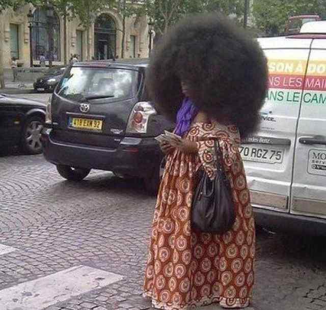 Причёски разные и прекрасные