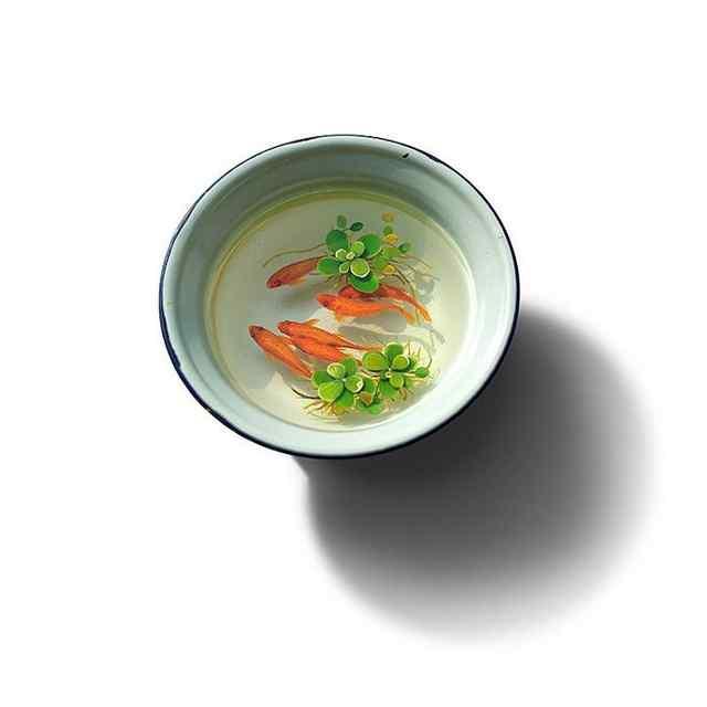 3 D картины Keng Lye