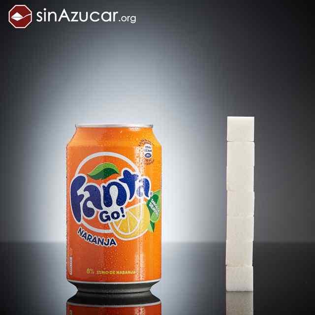 Сколько сахара в обычных продуктах.