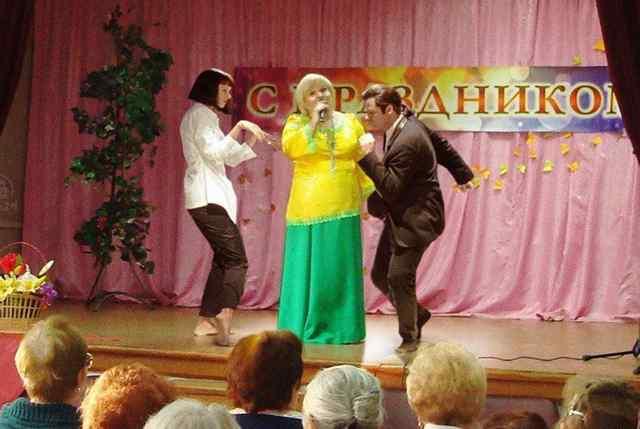 Американские киногерои в российской действительности