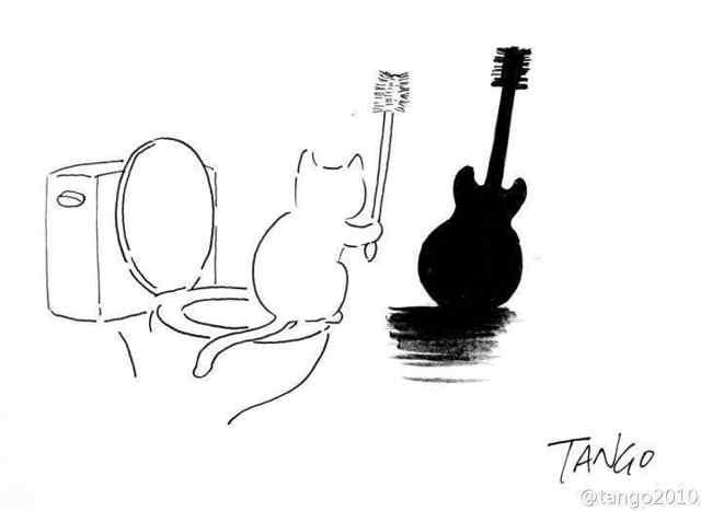 Shanghai Tango. Комиксы.