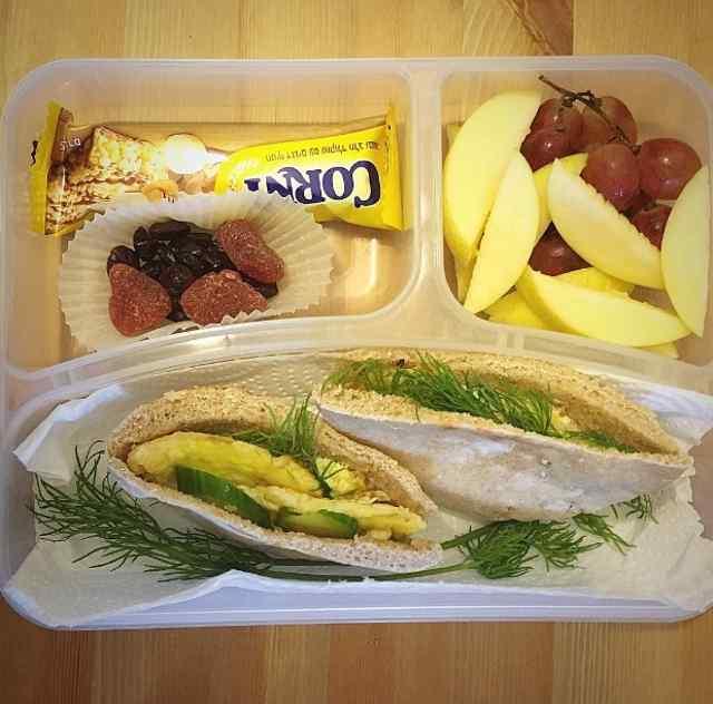 школьные обеды в израиле