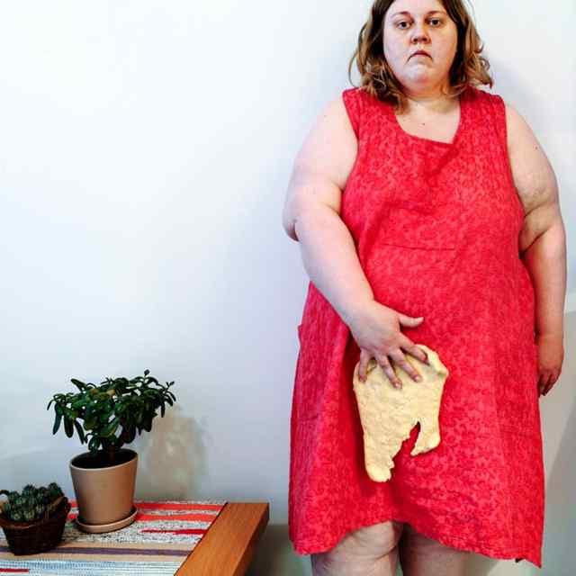 Фото толстушек 18320 фотография