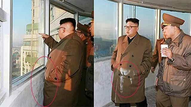 У кого день не задался с самого утра? Ким Чен Ын