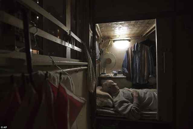 Вы устали жить в коммуналках, хрущевках. Квартиры в Гонконге.